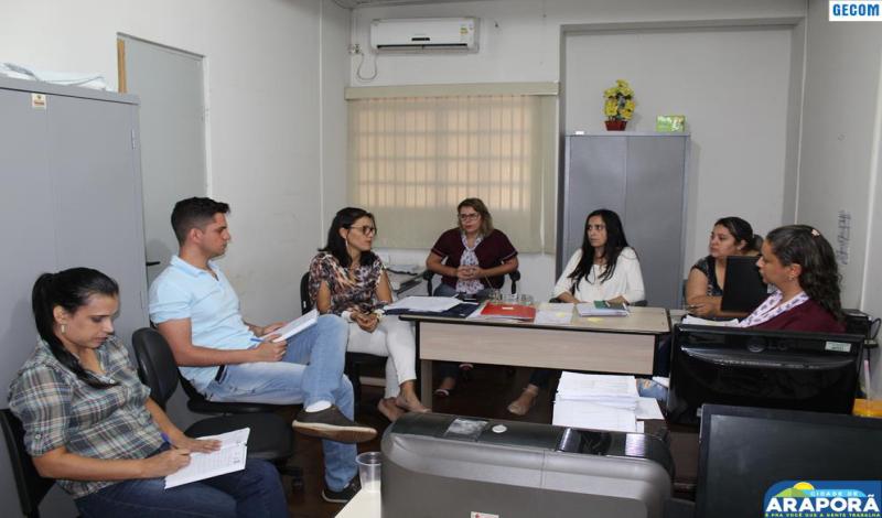 Imagem destaque notícia Prefeitura de Araporã e Secretaria da Saúde suspendem procedimentos eletivos