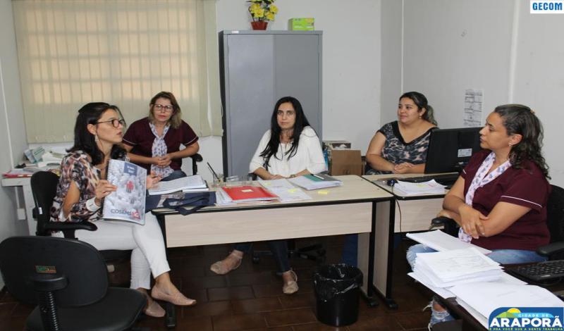 Imagem destaque notícia Saúde busca ferramentas para reorganizar trabalho e melhorar atendimento