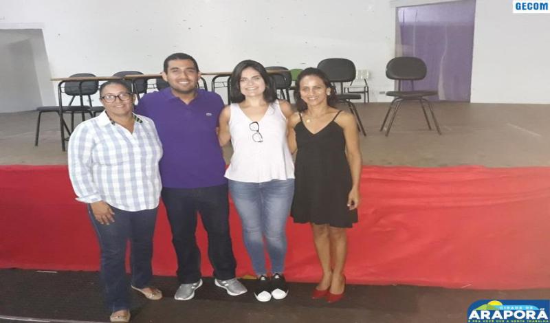 Imagem destaque notícia DST/AIDS É TEMA DE PALESTRA COM ALUNOS DA ESCOLA OLINTHA