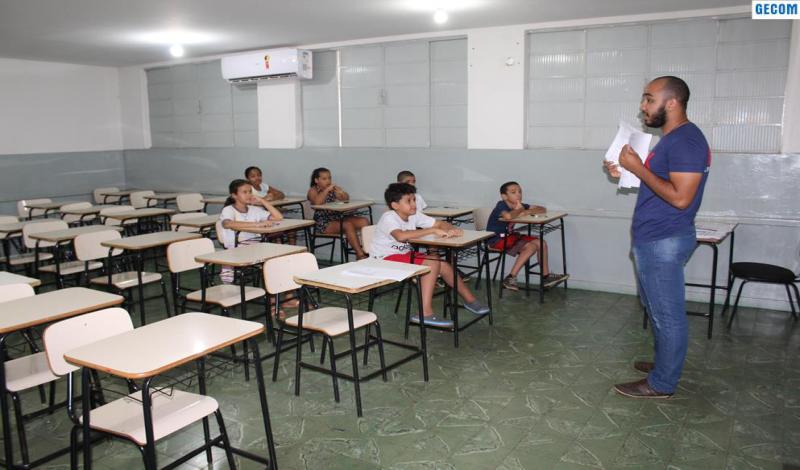 Imagem destaque notícia PREFEITURA DIVULGA RESULTADO DO PROCESSO SELETIVO PARA CURSO DE INGLÊS