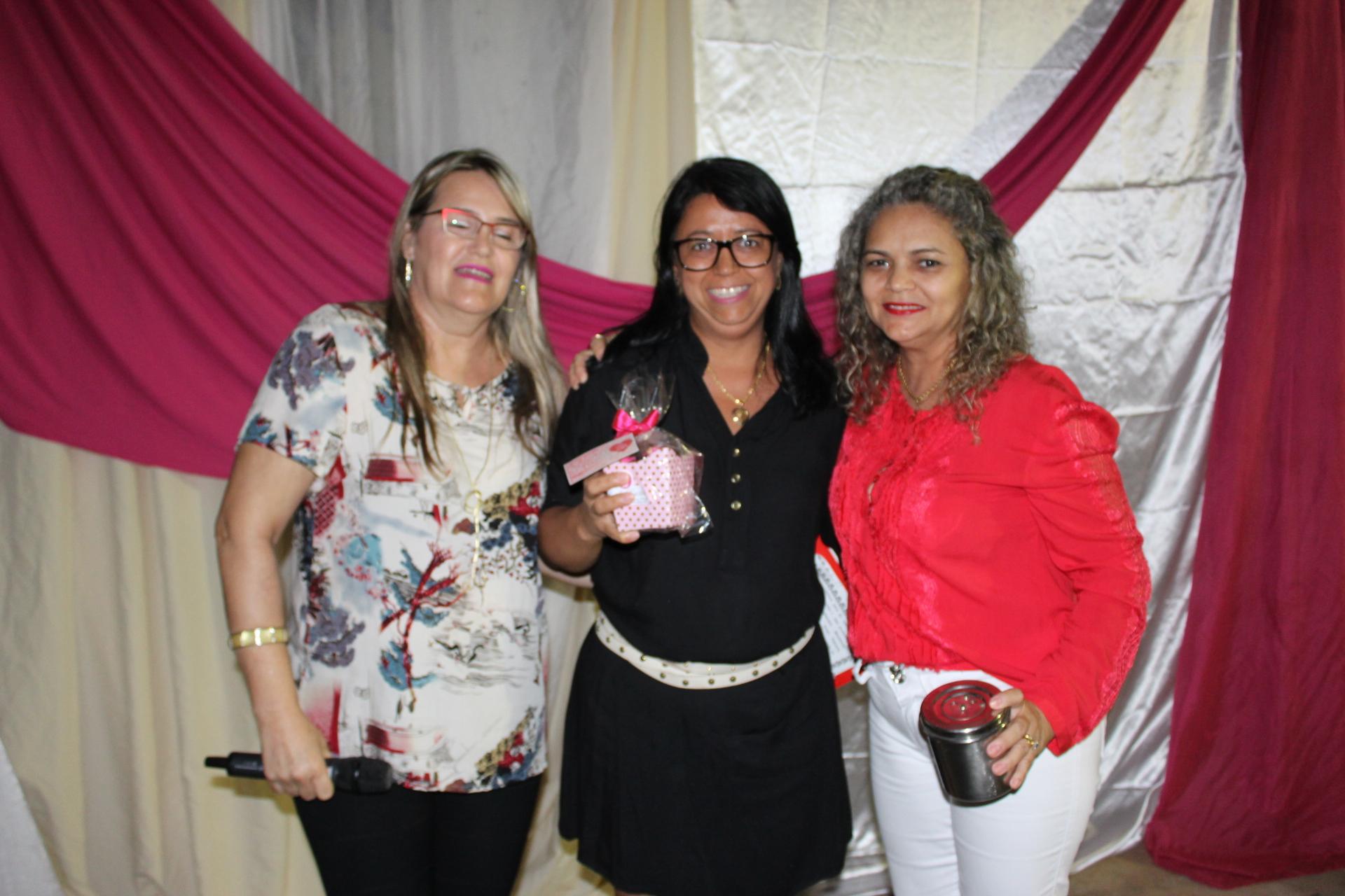 Sorteio de brindes para as mães (2)