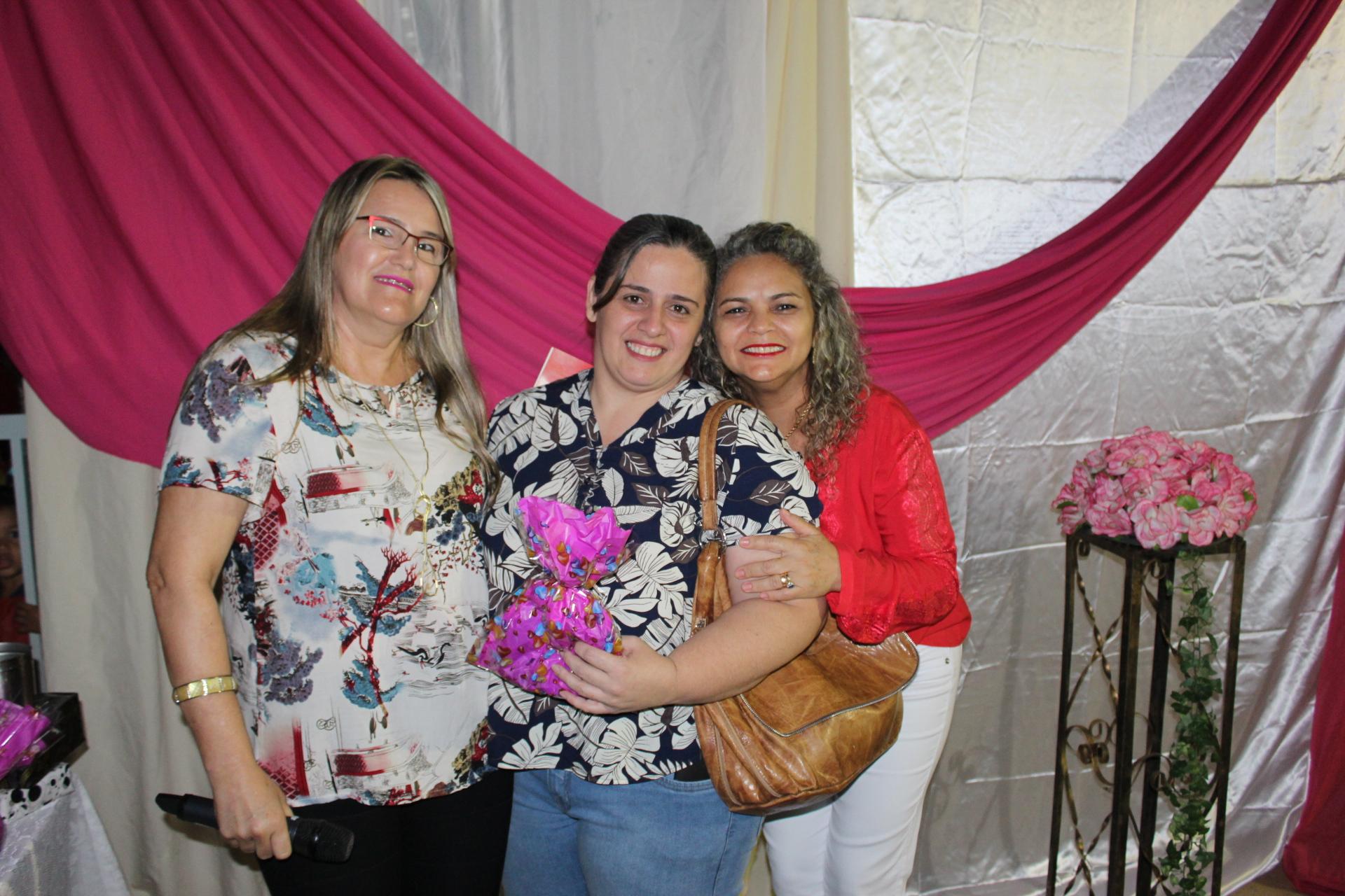 Sorteio de brindes para as mães (4)