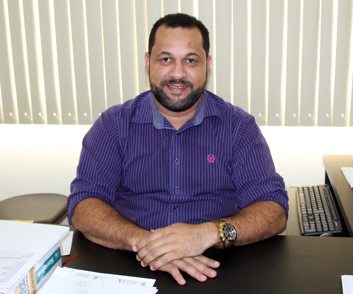 Foto secretária(o) DESENVOLVIMENTO ECONÔMICO, TURISMO, RELAÇÕES INSTITUCIONAIS E COMUNICAÇÃO