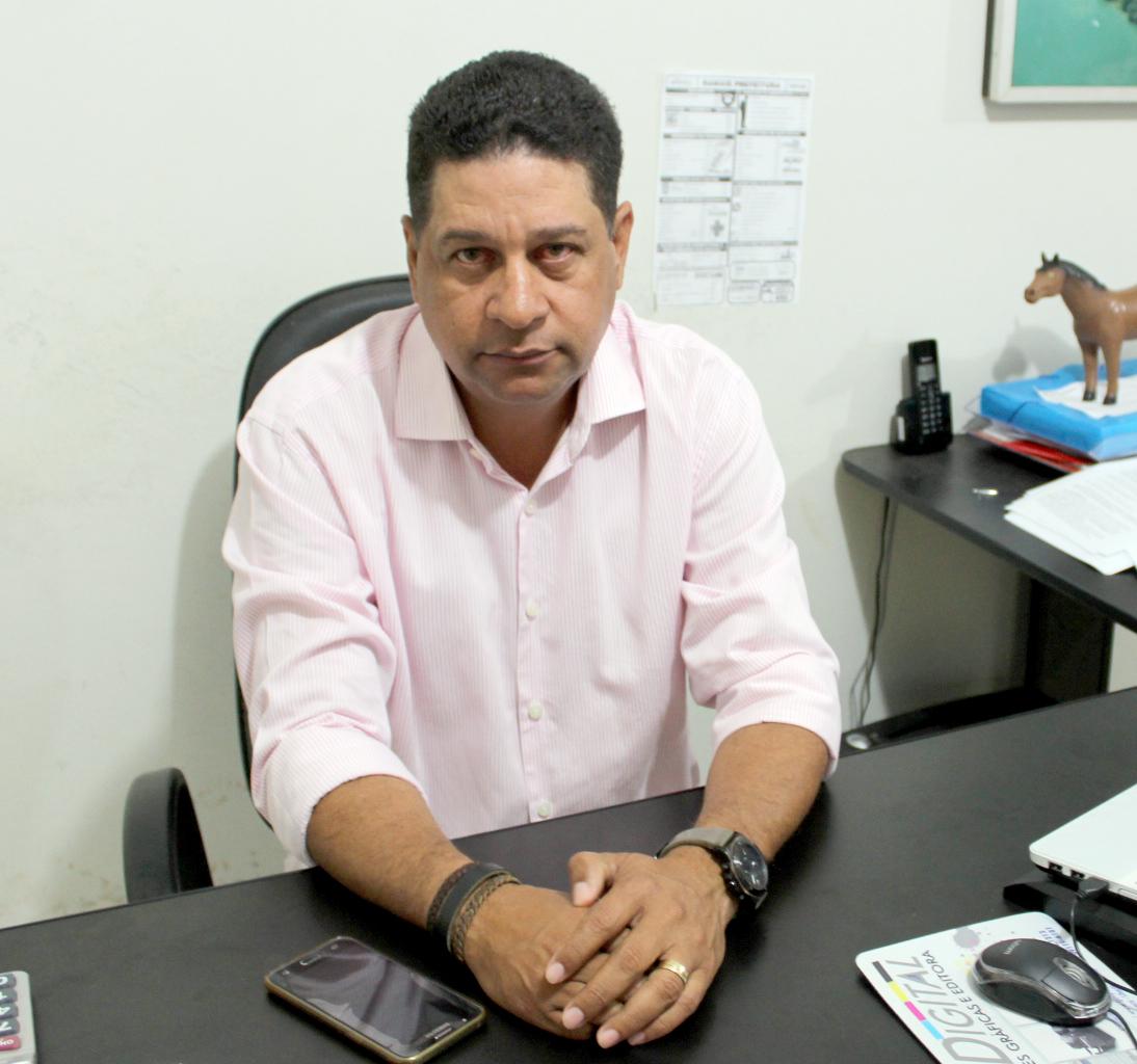 Foto secretária(o) DEPARTAMENTO MUNICIPAL DE ÁGUA E ESGOTO (DMAE)